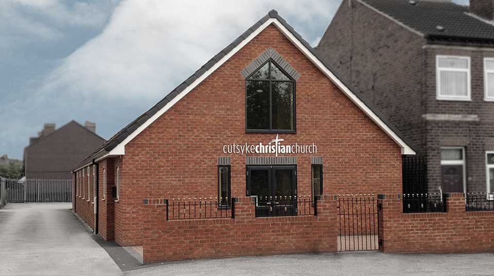 Cutsyke Christian Church building